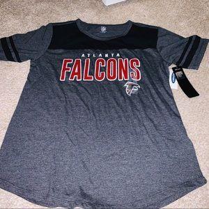 NFL team Apparel- Atlanta Falcons shirt